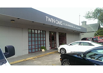 Houston dry cleaner Twin Oaks Cleaners & Laundry
