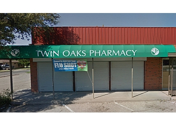 Lubbock pharmacy Twin Oaks Specialty Pharmacy