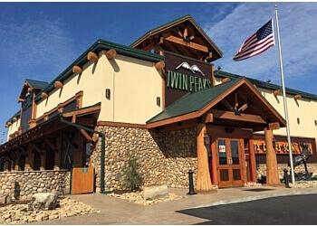 Augusta sports bar Twin Peaks