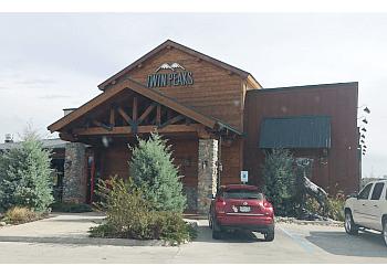 Lafayette sports bar Twin Peaks