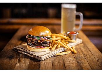 Oklahoma City sports bar Twin Peaks