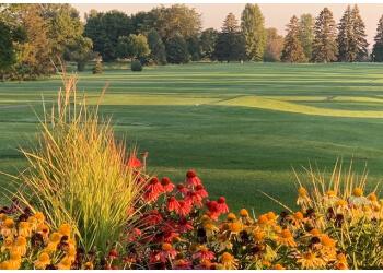 Cedar Rapids golf course Twin Pines Golf Course