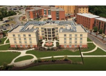 Cincinnati assisted living facility Twin Towers Senior Living