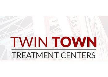 Orange addiction treatment center Twin Town Treatment Centers