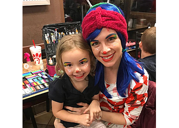 Baton Rouge face painting Twinkle Entertainment, LLC
