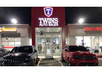 Detroit used car dealer Twins Auto Sales inc