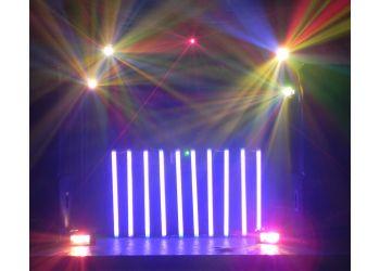 Laredo dj Twins Sound System