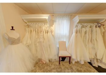 Lexington bridal shop Twirl Boutique