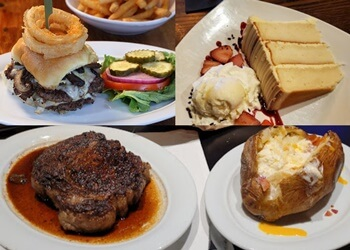 St Louis steak house Twisted Tree Steakhouse