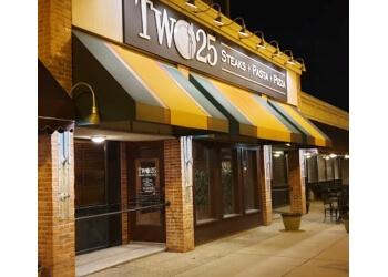 Peoria steak house Two25