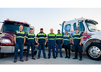 Fort Worth towing company Two Bit Tow