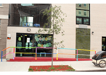 New York preschool Two By Two Childcare Academy