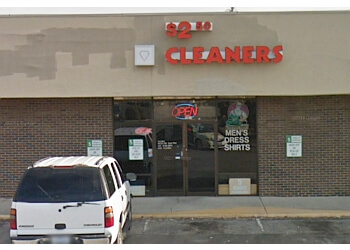 Wilmington dry cleaner Two Fifty Cleaners