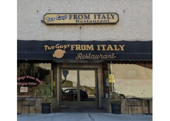 Italian Food Delivery Glendale Ca