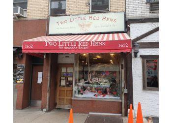New York cake Two Little Red Hens Ltd.