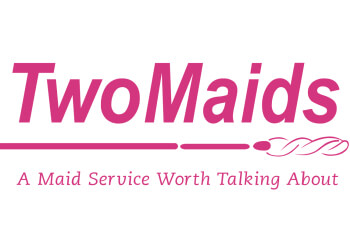 Jacksonville house cleaning service Two Maids & A Mop