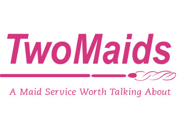 Tallahassee house cleaning service Two Maids & A Mop