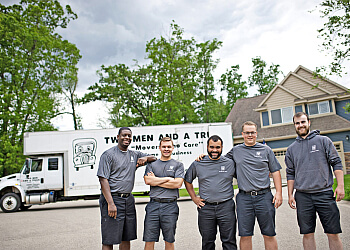 Albuquerque moving company Two Men and a Truck