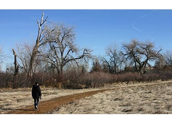 Two Ponds National Wildlife Refuge Arvada Hiking Trails