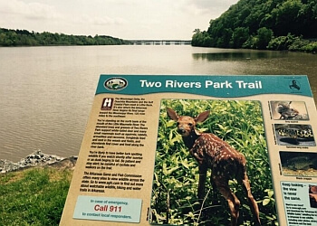 Two Rivers Park Trail