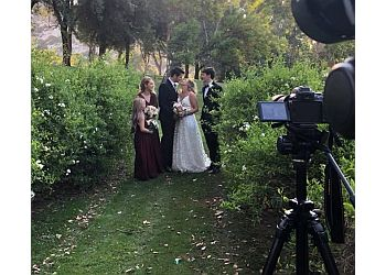 Corona videographer Tyars MEDIA Videography