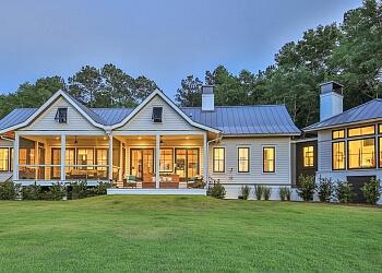 Charleston residential architect Tyler A. Smyth Architects