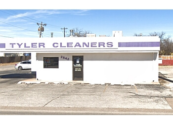 Abilene dry cleaner Tyler Cleaners