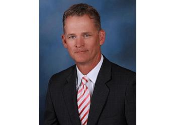 Olathe criminal defense lawyer Tyler P. Garretson