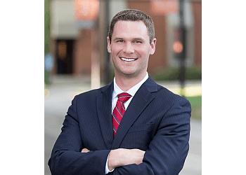 Sacramento estate planning lawyer Tyler Q. Dahl, Esq.