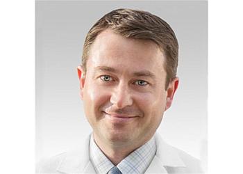 Chicago neurosurgeon Tyler R. Koski, MD