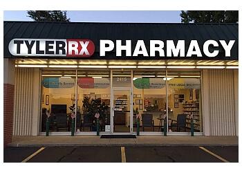 Tyler pharmacy TylerRX