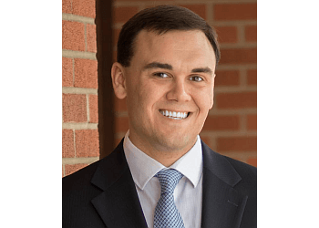 Bridgeport divorce lawyer Tyler Raymond