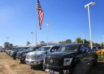 Used Car Dealerships Windsor >> 3 Best Car Dealerships in Fort Collins, CO - ThreeBestRated