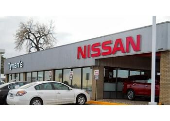 Fort Collins car dealership Tynan's Nissan Fort Collins