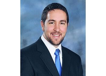 Akron real estate agent Tyson Hartzler