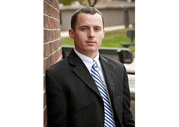 Columbia personal injury lawyer Tyson Mutrux