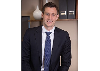 Reno estate planning lawyer Tyson P. Cross