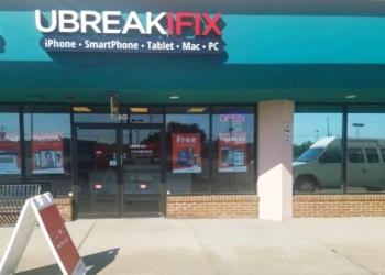 Buffalo cell phone repair UBREAKIFIX