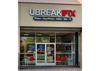 Chandler cell phone repair Ubreakifix