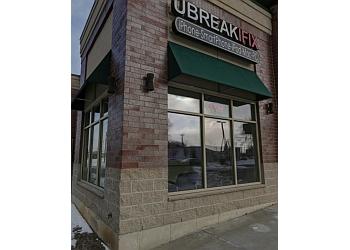 Madison cell phone repair Ubreakifix