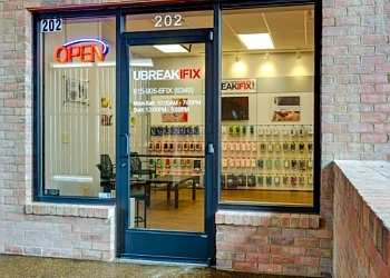 Nashville cell phone repair uBreakiFix