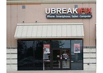 Pasadena computer repair UBreakiFix