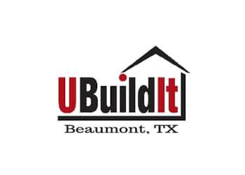 Beaumont home builder UBuildIt
