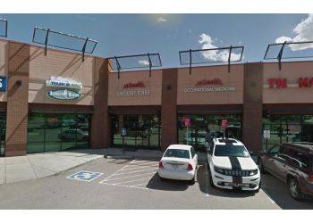 Colorado Springs urgent care clinic UCHealth Urgent Care