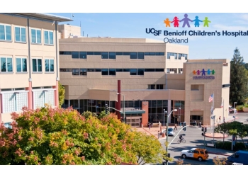 Oakland sleep clinic UCSF BENIOFF CHILDREN'S HOSPITAL