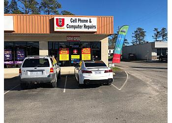 Wilmington cell phone repair U Drop We Repair