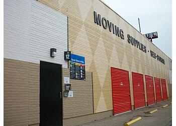 Waterbury moving company U-Haul Moving & Storage of Waterbury