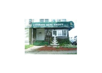 Paterson real estate agent ULTIMATE REAL ESTATE AGENCY INC