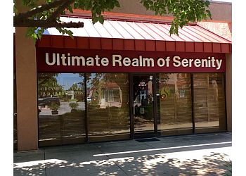 Norman massage therapy ULTIMATE REALM OF SERENITY