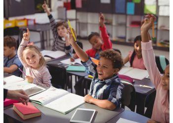 Dayton tutoring center U-Learn Academy